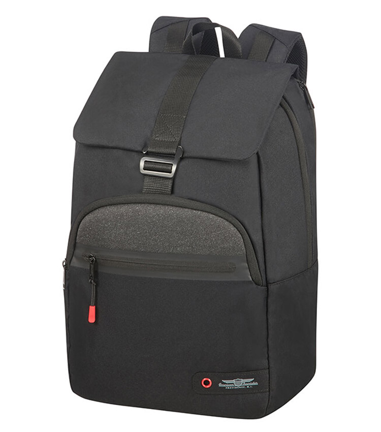 Рюкзак American Tourister City Aim 15.6 (79G*09003) - black