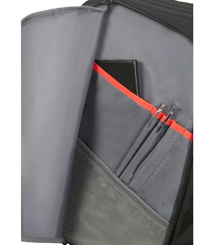 Сумка для ноутбука American Tourister CITY AIM 3-Way Boarding Bag 15.6 79G*09005 - Black