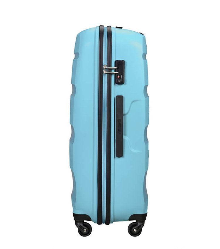 Большой чемодан American Tourister Bon Air 85A*62003 (75 см)