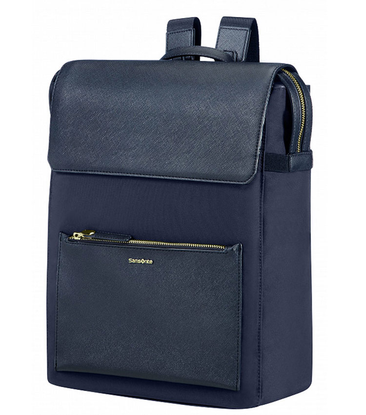 Рюкзак Samsonite Zalia 14.1 85D*11006 dark blue