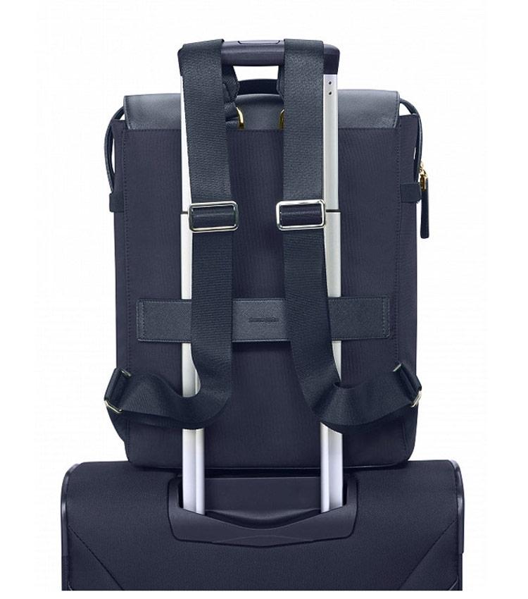 Рюкзак Samsonite Zalia 14.1 85D*11006 dark blue