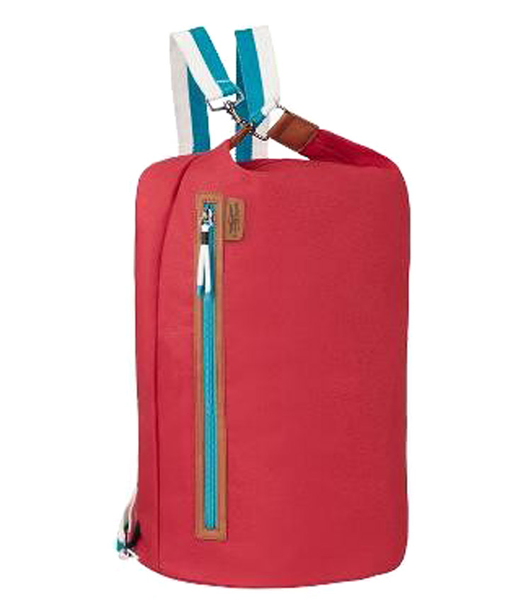 Рюкзак American Tourister Fun Limit (86G*00003) - Cardinal Red