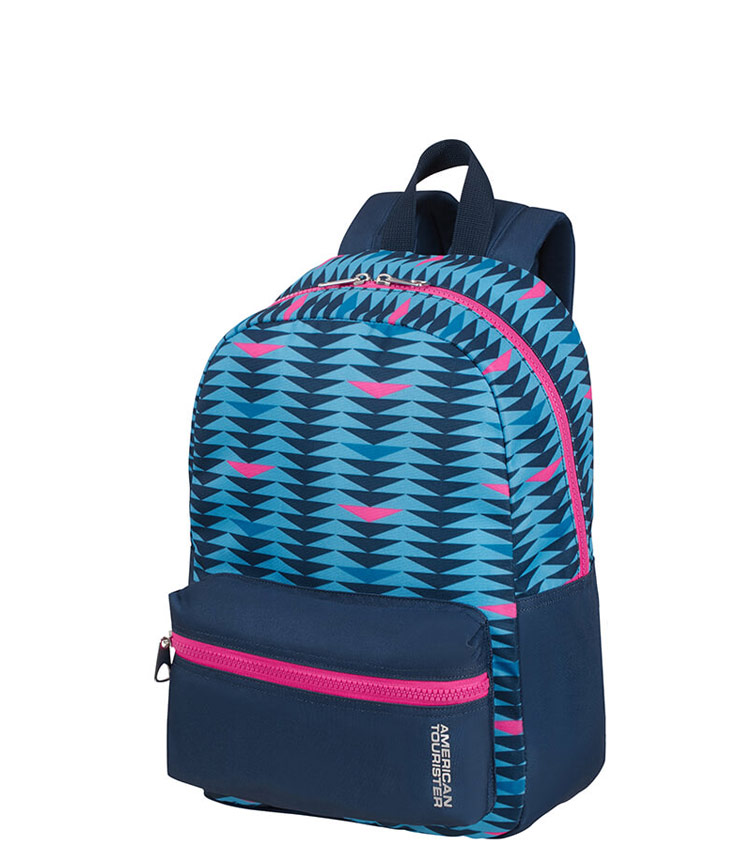 Рюкзак American Tourister FUN LIMIT 86G*11005 - Indigo Blue