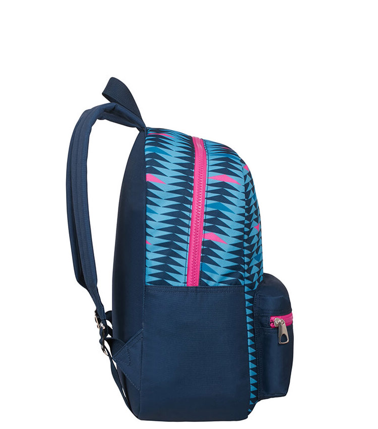 Рюкзак American Tourister FUN LIMIT 86G*11005 - Indigo Blue
