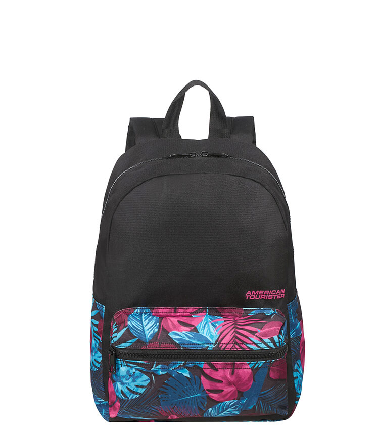 Рюкзак American Tourister FUN LIMIT 86G*84005 - Neon Palms