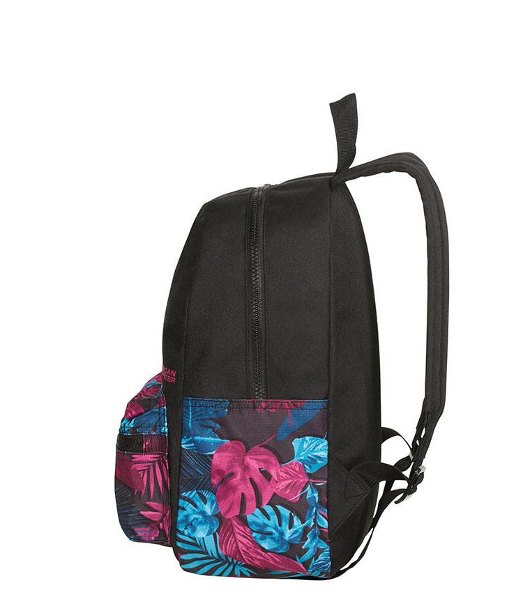 Рюкзак American Tourister FUN LIMIT 86G*84005 - Neon Palms