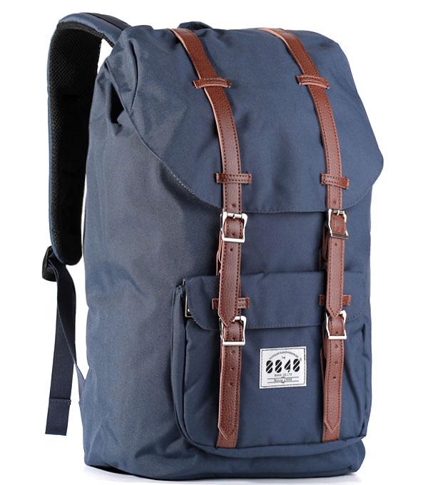 Рюкзак 8848 Little America blue