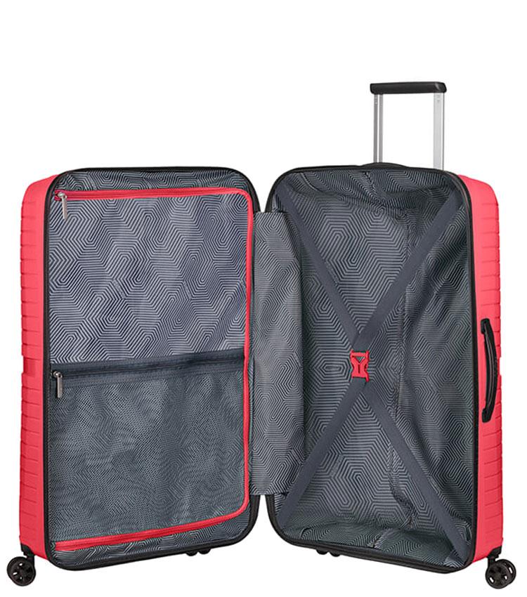 Большой чемодан American Tourister AIRCONIC 88G*90003 (77 см) - Paradise Pink