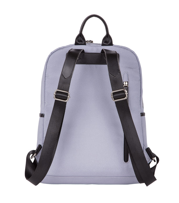 Рюкзак Polar К9276 grey