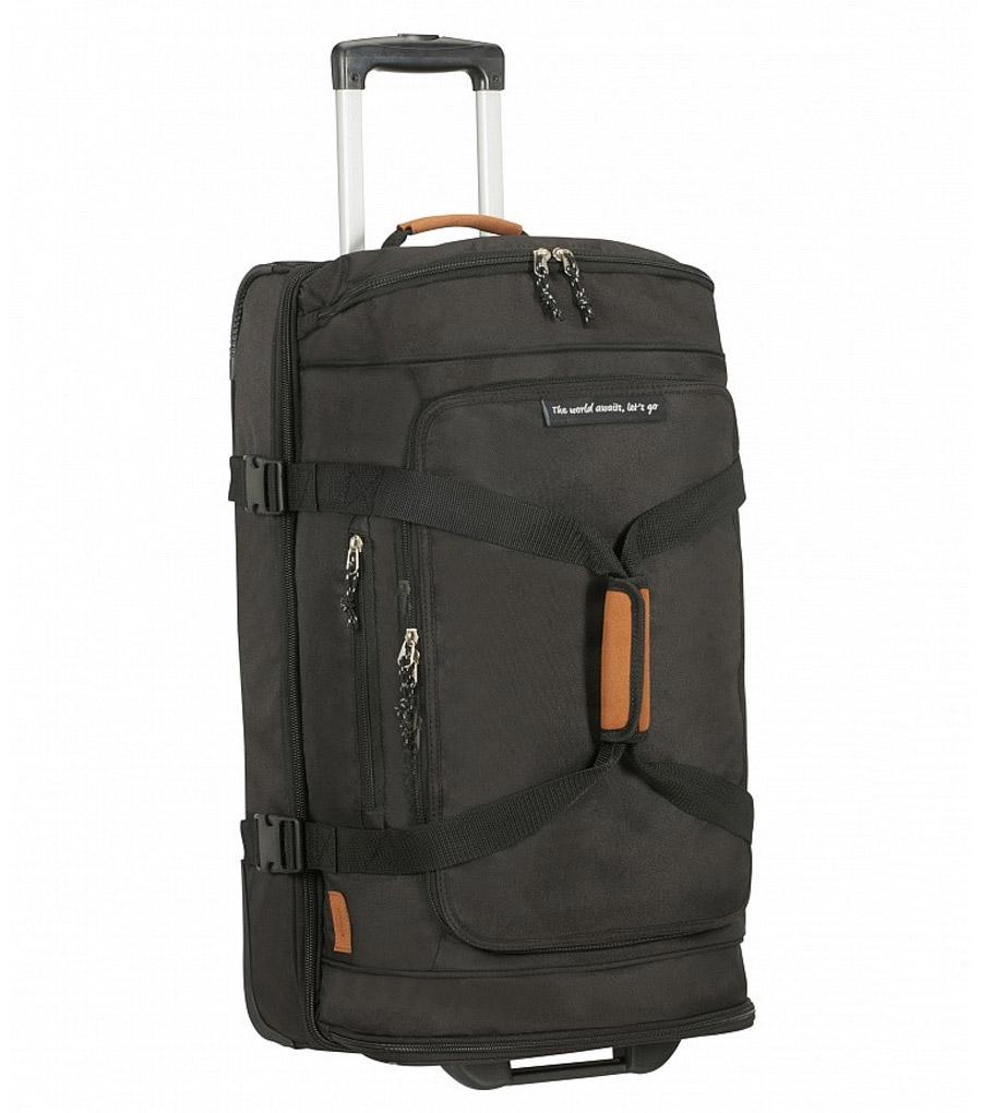 Дорожная сумка на колесах American Tourister AllTrail 67см 92G*09002