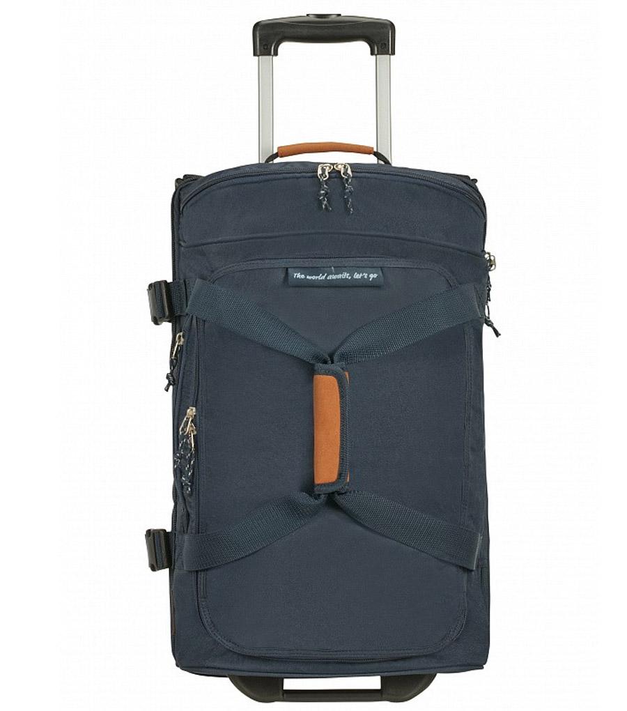 Дорожная сумка на колесах American Tourister AllTrail 92G*41001