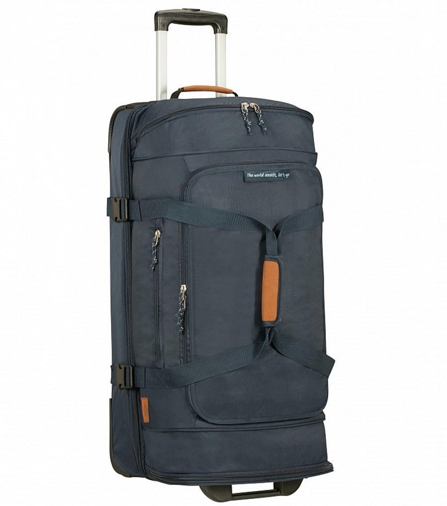 Большая дорожная сумка на колесах American Tourister AllTrail 76 см 92G*41003