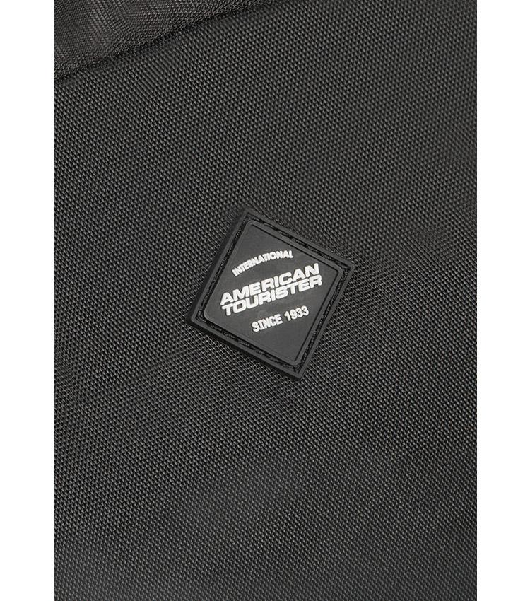 Рюкзак AMERICAN TOURISTER UpBeat 93G*09001 - Black