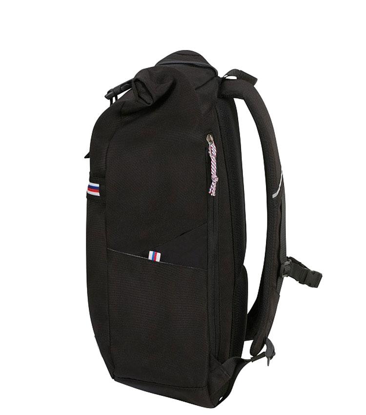 Рюкзак AMERICAN TOURISTER 14.1 UpBeat 93G*09004 - Black