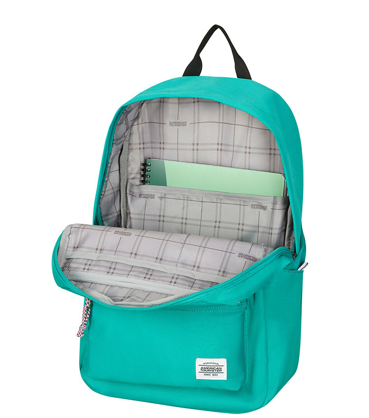 Рюкзак AMERICAN TOURISTER UpBeat 93G*21002 - Turquoise