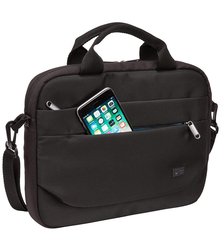 Сумка для ноутбука 11.6 Case Logic Advantage (ADVA-111) black