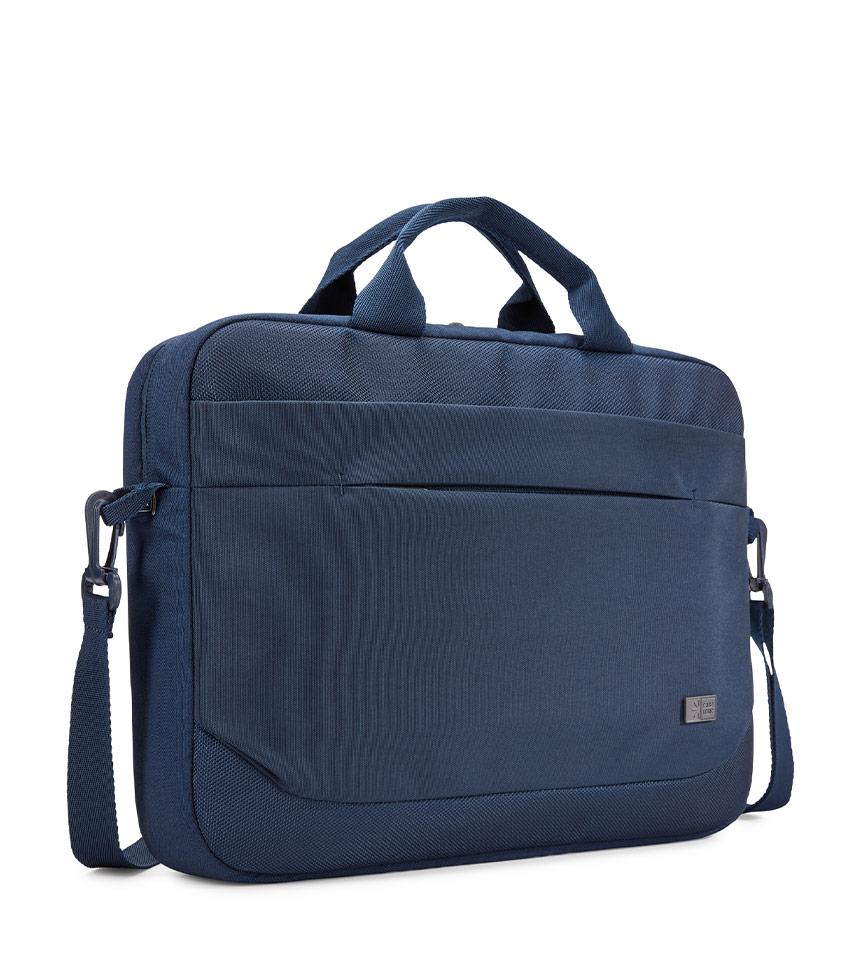 Сумка для ноутбука 14.1 Case Logic Advantage (ADVA-114) blue