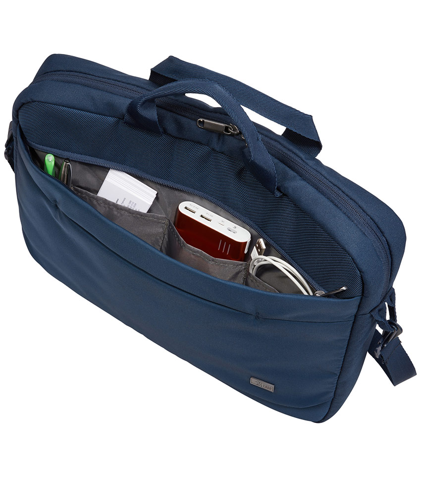 Сумка для ноутбука 15.6 Case Logic Advantage (ADVA-116) blue
