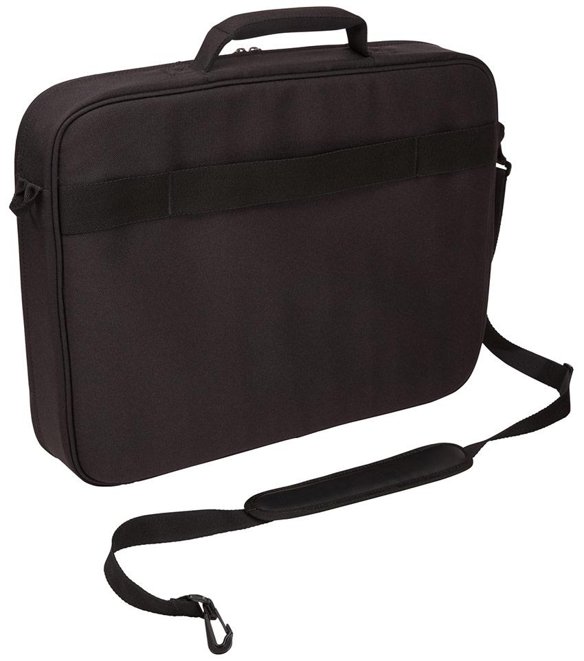 Сумка для ноутбука 17.3 Case Logic Advantage (ADVB-117) black