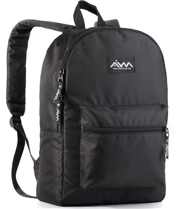 Рюкзак Aim Classic Black