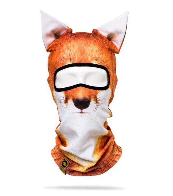 Балаклава PRIMO Beast Fox