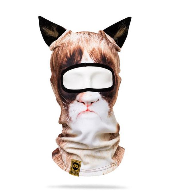 Балаклава PRIMO Beast Grumpy-Cat