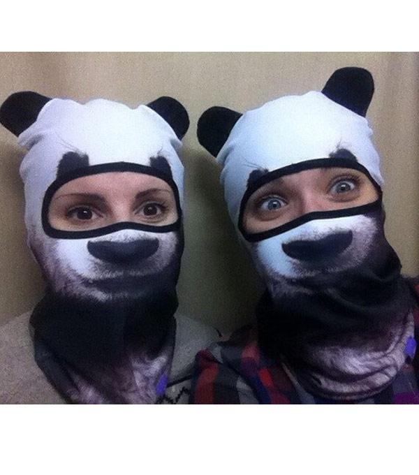 Балаклава PRIMO Beast Panda