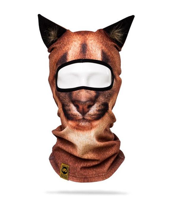 Балаклава PRIMO Beast Puma