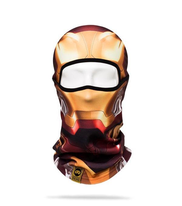 Балаклава PRIMO Аlpha Ironman-Mark-45