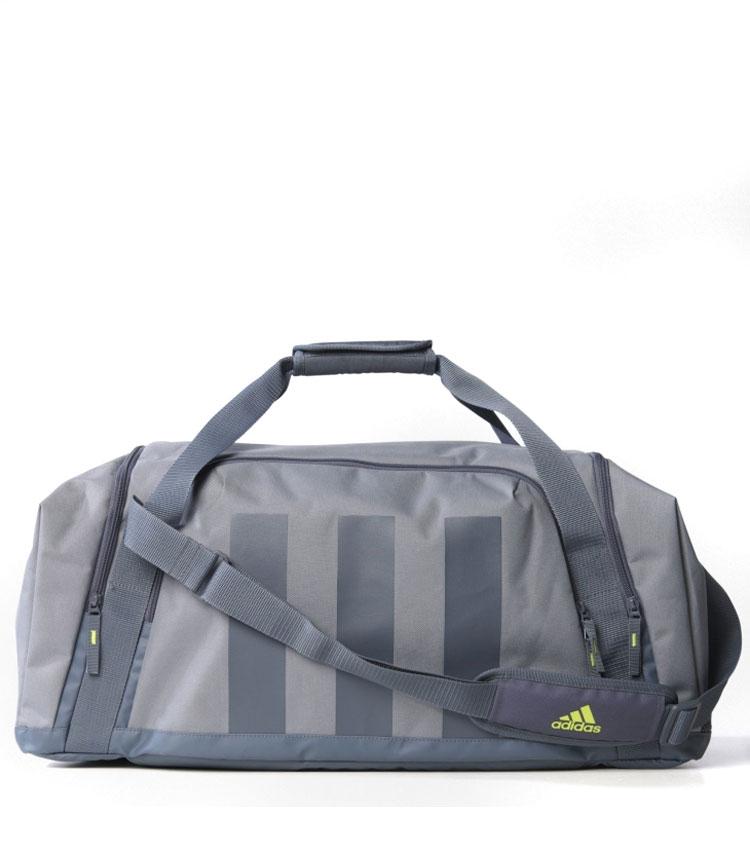 Сумка спортивная Adidas ACE grey
