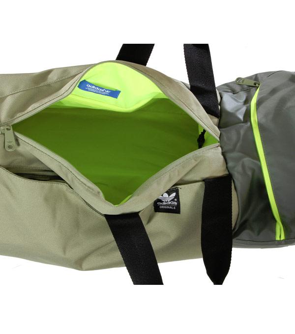 Cпортивная сумка Adidas Duffle Cas Men