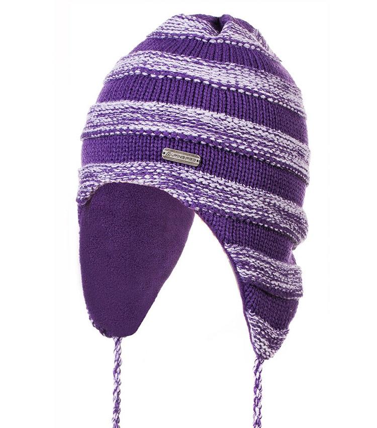 Шапка Alpine Pro MISAE violet