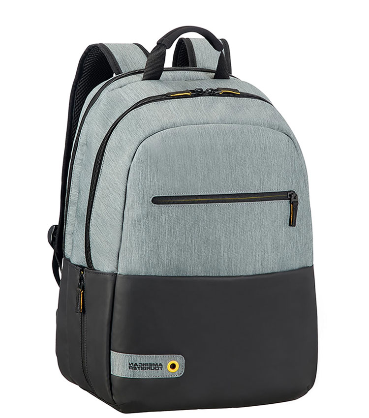 Рюкзак American Tourister City Drift 13,3 grey (28G*09001)