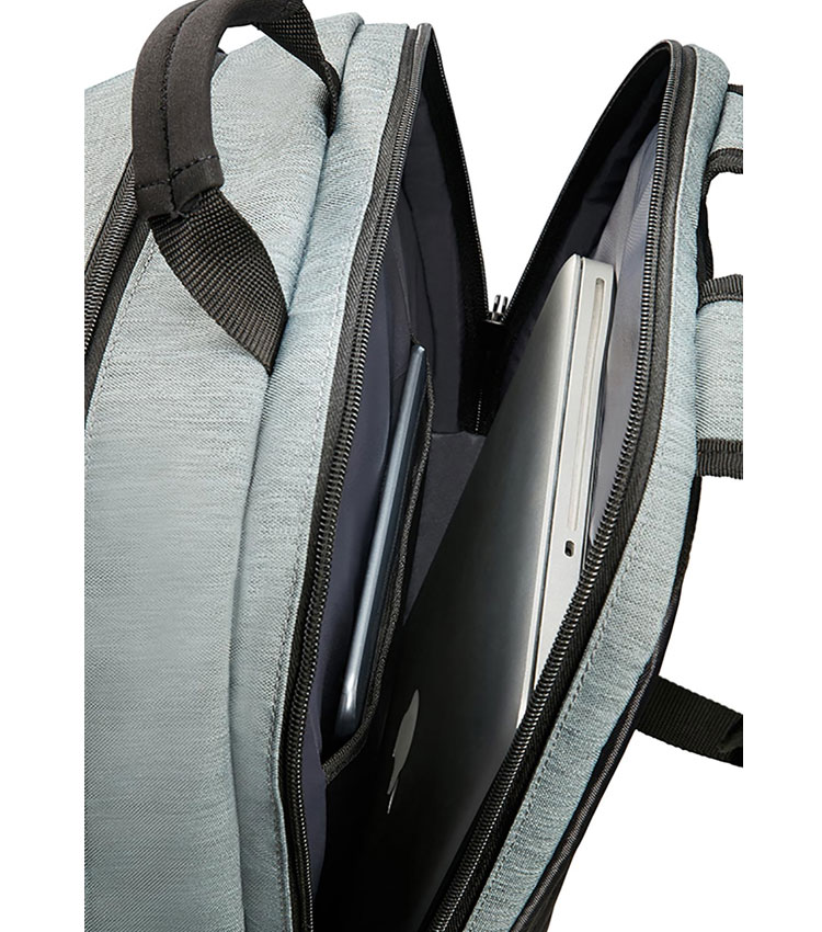 Рюкзак American Tourister City Drift 13,3 grey (28G*09001)