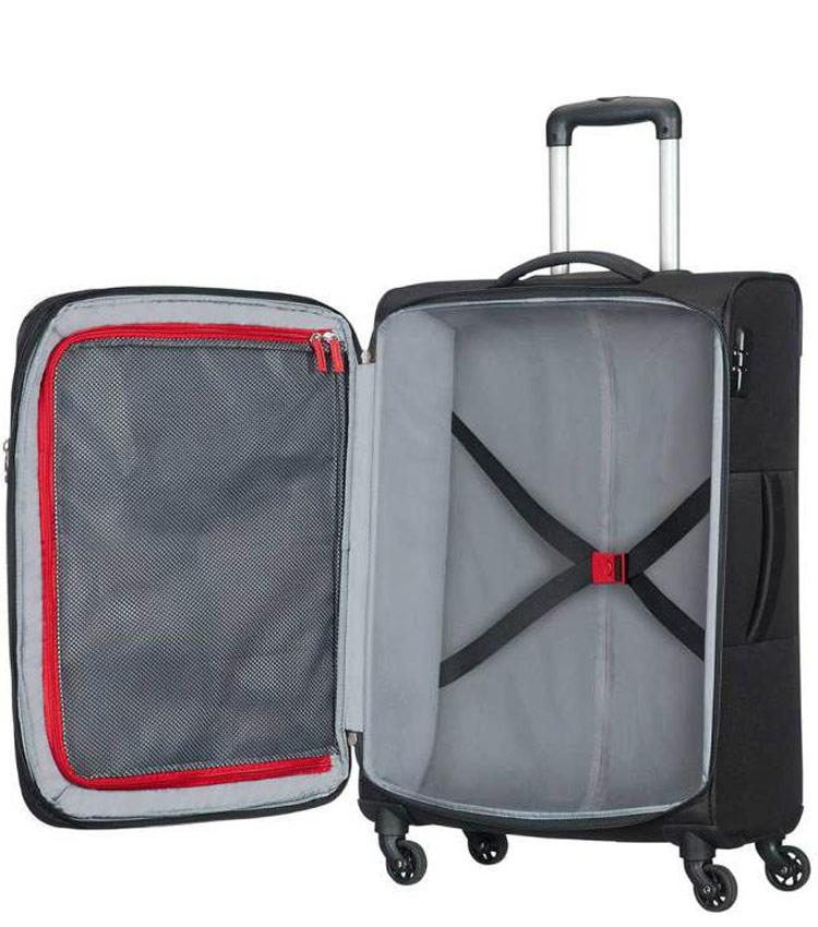 Средний чемодан American Tourister 36G*09003 Joyride Spinner (69 см)