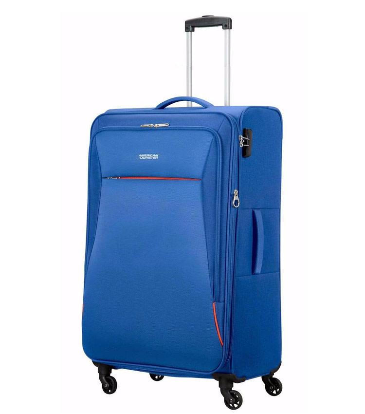 Средний чемодан American Tourister 39G*01903 Rally Spinner (68 см)
