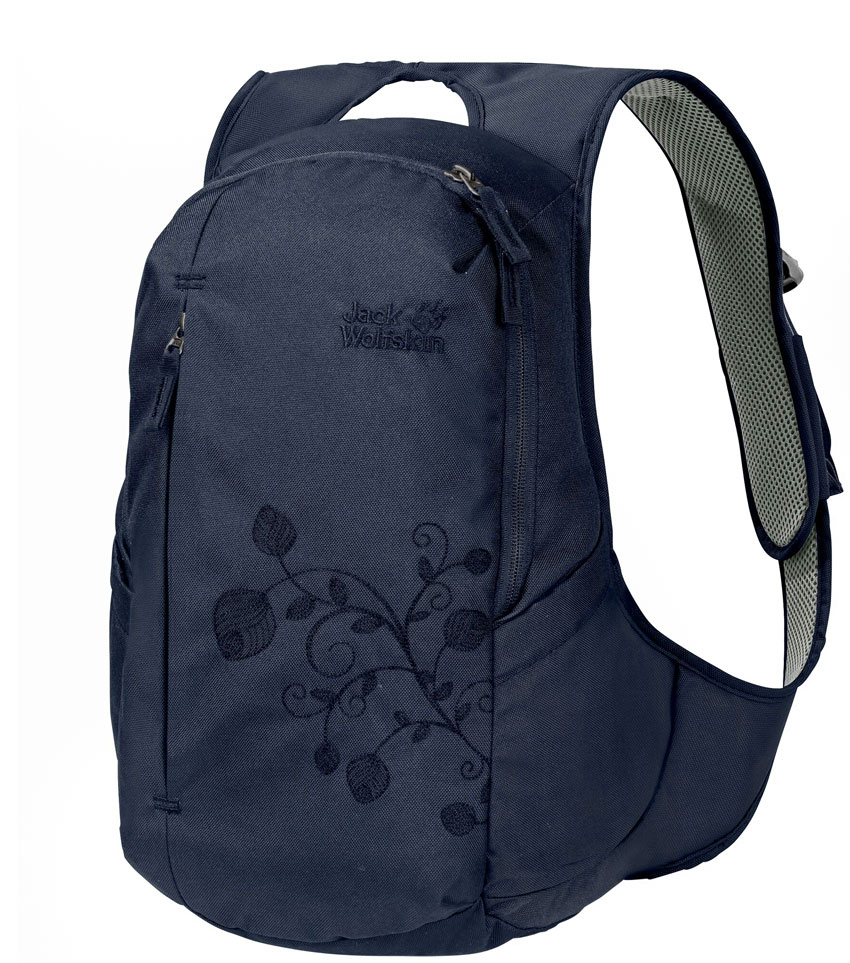 Рюкзак Jack Wolfskin Ancona Midnight Blue