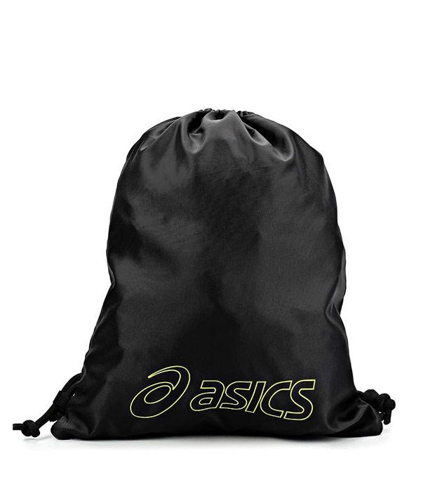 Мешок на шнурке Asics Gymsack black