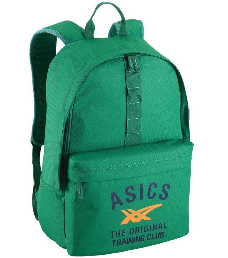 Рюкзак Asics Training green