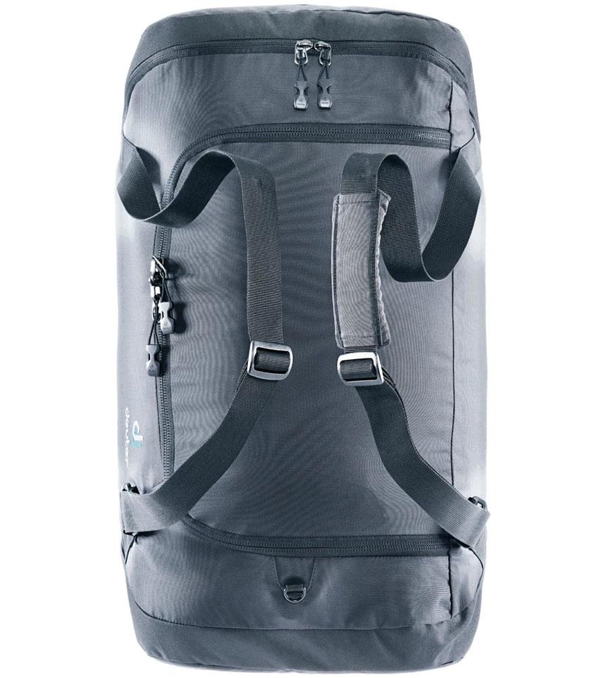 Спортивная сумка Deuter Aviant Duffel 70 black