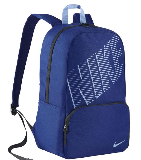 Спортивный рюкзак Nike Classic Turf BA4865-455