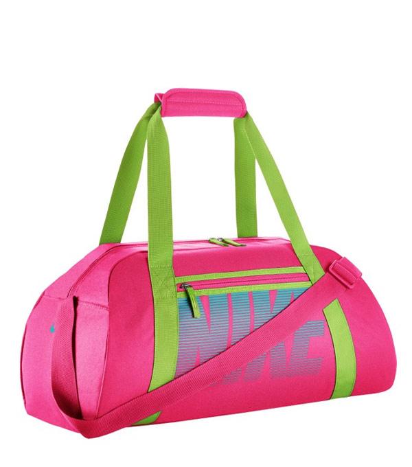 Спортивная сумка Nike Gym Club pink (BA5167)