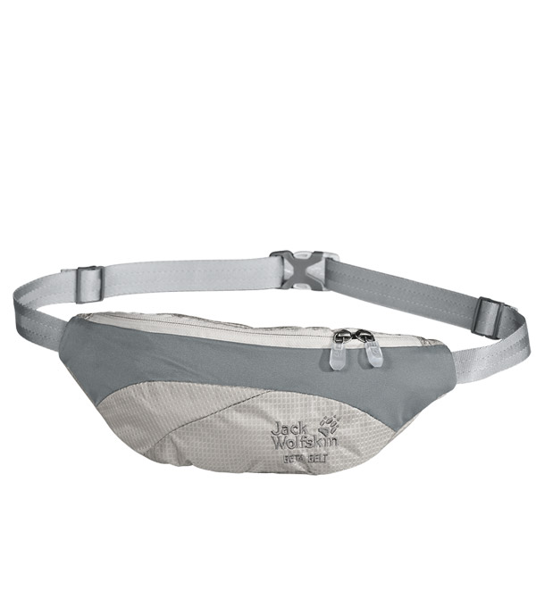 Cумка Jack Wolfskin Beta Belt grey