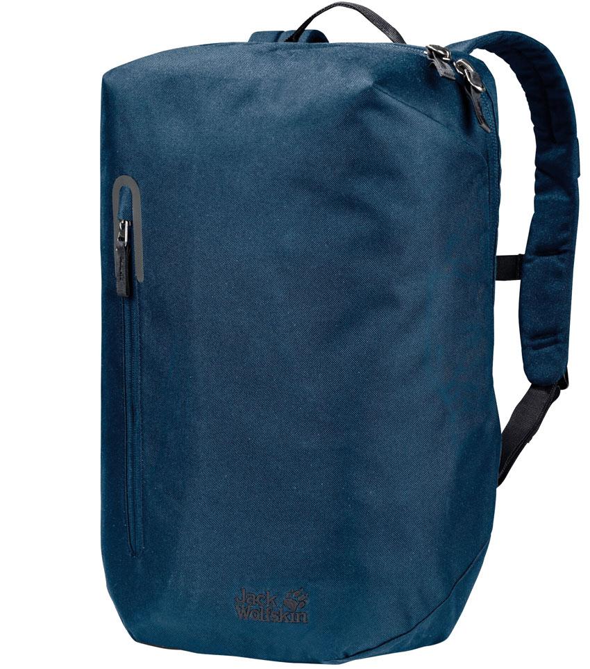 Рюкзак Jack Wolfskin BONDI Poseidon Blue