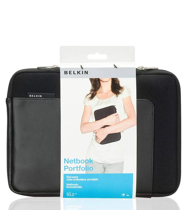 Belkin netbook portfolio 10.2