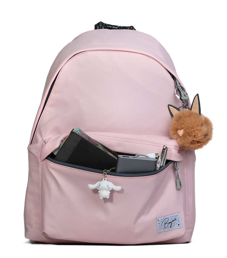 Рюкзак Bonjour Nancy peach