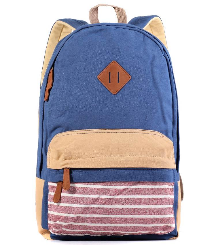 Женский рюкзак Bonjour Ive ocean