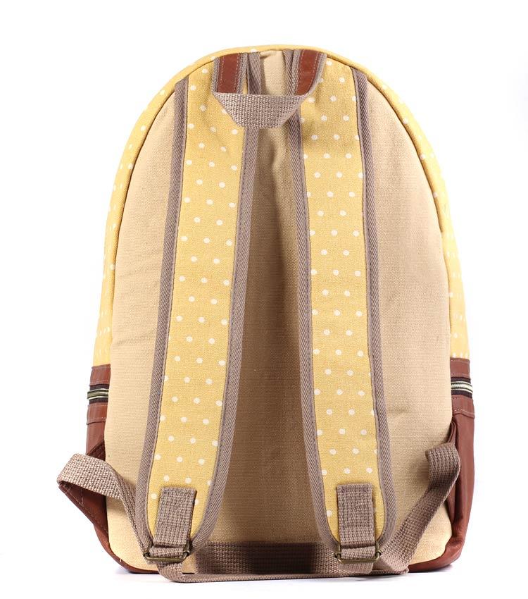 Женский рюкзак Bonjour Dots-md funster