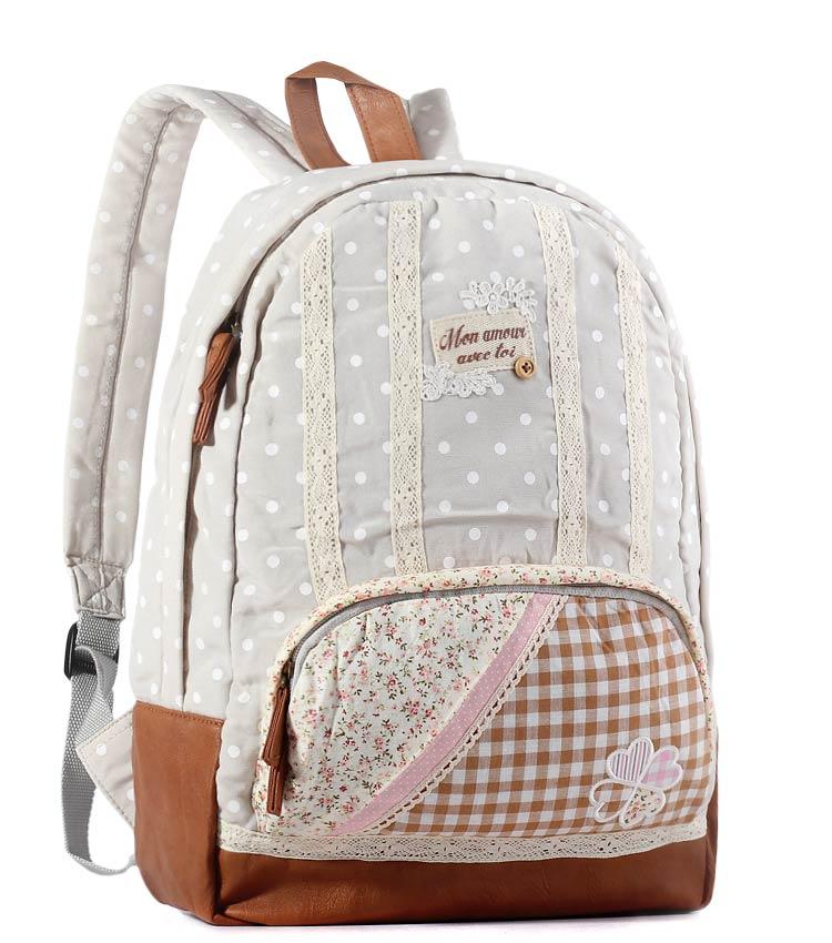 Рюкзаки для девочек купить в Минске - магазин Bagz.by bc1cef23425