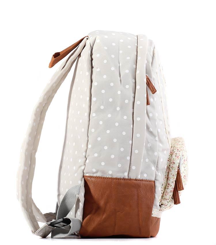 Женский рюкзак Bonjour Mon Amour pastel